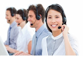 contact center software