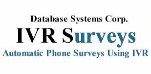 ivr survey generator interactive voice response survey generator