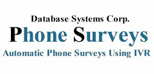 phone surveys