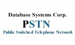 pstn systems
