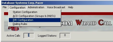 voice broadcast user guide