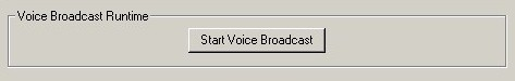 voice broadcasting user guide